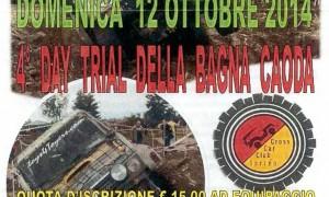 4° Day Trial della Bagna Caoda - Faule 2014